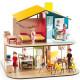 Maison de poupées meublée Djeco