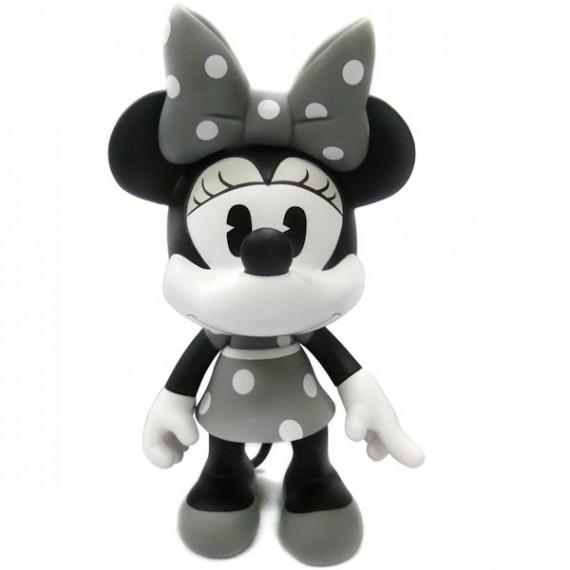 ARTOYZ Minnie noir & blanc Leblon Delienne