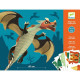 Paper Toys Dragon géant DJECO 9677