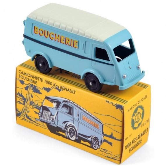 Renault 1000kgs 'Boucherie' CIJ série limitée 1000ex