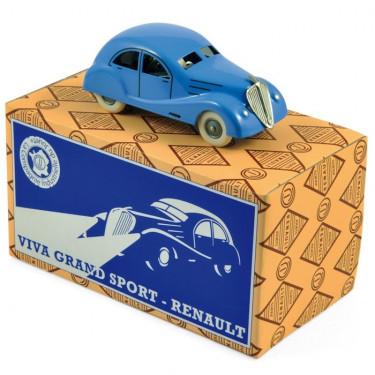 Renault Viva Grand Sport bleu CIJ série limitée 1000ex