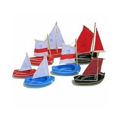 Jouets bateaux