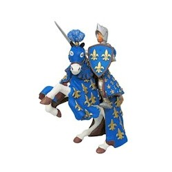 Figurines Papo pour châteaux forts