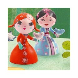 Princesses Arty Toys