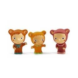 Figurines Artychou djeco
