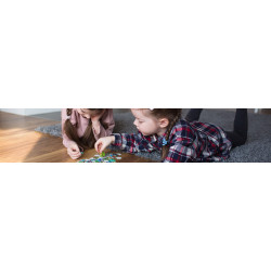 Puzzles enfants
