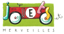 Jouets et Merveilles