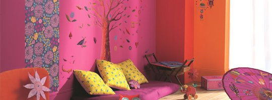 chambre Frida Little Big Room