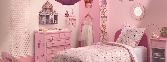 chambre Josephine Little Big room