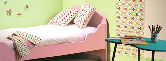 chambre Twiggy Little Big Room
