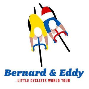 Bernard & Eddy